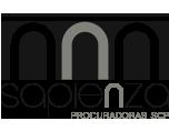 Procurador Coruña Logo